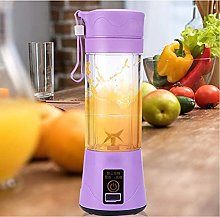 Water cup Electric juicer 380Ml 6 Blades Electric