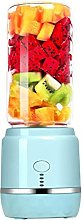 Water cup Electric juicer 400Ml Portable Mini