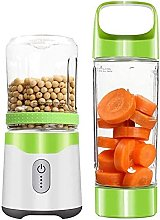 Water cup Electric juicer Mixer Usb Rechargeable