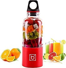 Water cup Electric juicer Portable Juicer 500Ml 4