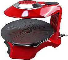 Water cup Smokeless BBQ Barbecue Grill Smokeless