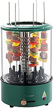 Water cup Smokeless BBQ Portable Home Electric Hot