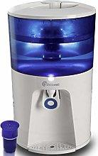 Water Filter Cooler 8.5L Counter Top Dispenser