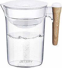 Water Filter Jug 3.5L, JETERY Long-Lasting