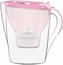 Water Filter Pitcher for Home, 2.8L Grand Pitcher