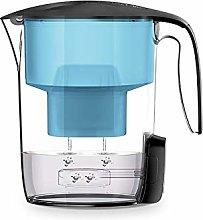 Water Filter Pitcher, UV Sterilization Water