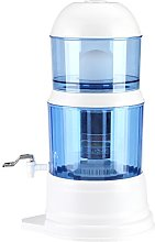 Water Filter Purifier Filtration System, 16L