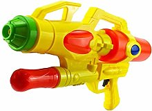 Water Gun Toy for Kids with 1L Large Capacity 8M