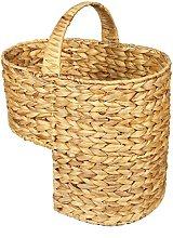 Water Hyacinth Stair Basket/Step Storage Basket