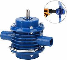 Water Pump Compact Drill Water Pump, Drill Pump,
