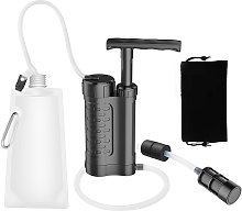 Water Purifier Pump Water Filtration System with