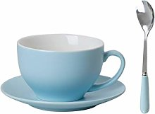 Water set 6 Color - Ceramic Coffee Cups Set Tea