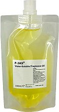 Water-Soluble Fragrance Oil 100ml Pouch (Cherry