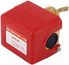 Water Switch, Durable Flow Switch NPT with Central