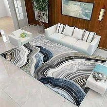 Water wave pattern Area carpet, artificial carpet,