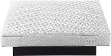 Waterbed Double 4ft6 Mattress Cotton Polyester