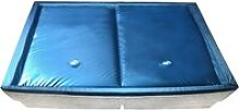 Waterbed Mattress Set with Liner and Divider