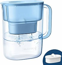 Waterdrop 10-Cup Water Filter Pitcher with 1