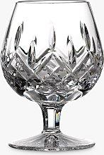 Waterford Crystal Lismore Cut Glass Balloon Brandy