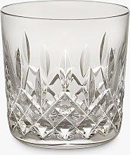 Waterford Crystal Lismore Cut Glass Tumbler,