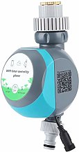 Watering Timer, Smart Durable Irrigation Timer,