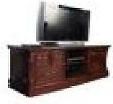 Waterloo Mahogany Widescreen Television Cabinet