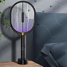 Watermelon 2 In 1 Electric Mosquito Killer Racket