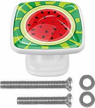 Watermelon Drawer Knob for Home Cabinet Dresser
