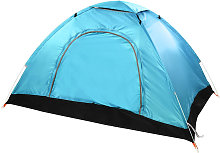Waterproof automatic camping tent for 1-2 people