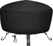 Waterproof Barbecue Cover 210D Oxford Fabric Heavy