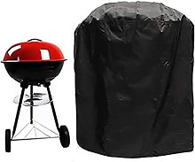 Waterproof Barbecue Cover 30-Inch Kettle BBQ Grill