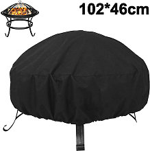 Waterproof BBQ Barbeque Grill Dust Cover