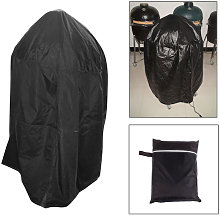 Waterproof BBQ Garden Weber Barbecue Grill Cover
