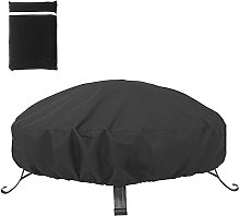 Waterproof BBQ Grill Cover Portable Camping Stove