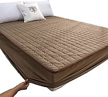 Waterproof Fitted Bed Sheet Soft And Breathable