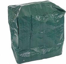 Waterproof Garden Barbecue BBQ Grill Cover - Oypla