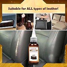 Waterproof Leather Repair Glue, Leather