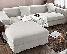 Waterproof Solid Color Sofa Cover Pet Sofa
