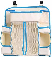 Waterproof Toy Diapers Pocket Portable Baby Bed