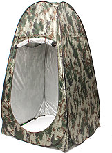 Waterproof UV Protection Shower Tent C - Mohoo