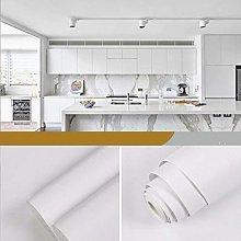 Waterproof Vinyl Self Adhesive Wallpaper Kitchen