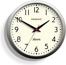 Watford 40cm Wall Clock Newgate Colour: Grey