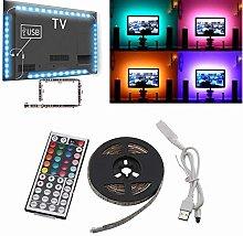 Watopi 5V 5050 TV Backlight Bias Lighting USB