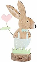 Watopi Easter Bunny Ornaments, Easter Rabbits