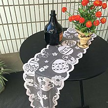 Watopi Lace Table Flag for Easter, Easter