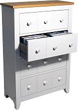 Watsons CD / DVD / Media Storage Drawer Unit