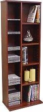 Watsons CD / DVD / Video Multimedia Storage Unit -