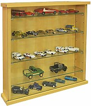 WATSONS COLLECTORS - Wall Display Cabinet With