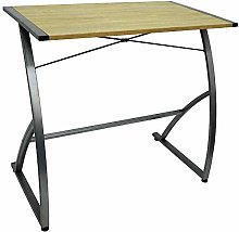 WATSONS - Compact Office Workstation/Computer Desk