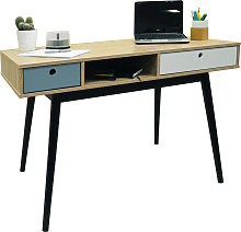 Watsons - INDUSTRIAL - 2 Drawer Office Computer